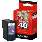 Lexmark #40 Photo Ink Cartridge