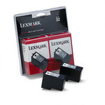 Lexmark #32 Black Twin Pack
