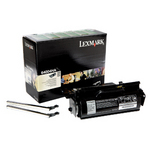 Lexmark 64004HA Toner Cartridge For Labels