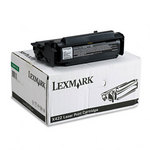 Lexmark 12A4715 High Yield Toner cartridge