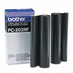 Brother PC202RF Fax Film Rolls