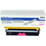 OKI 44250714 High Yield Magenta Toner, Type D1