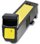 HP CB382A Compatible Yellow Print Cartridge