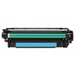 HP CE401A Compatible 507A Cyan Toner Cartridge