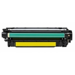 HP CE402A 507A Compatible Yellow Toner Cartridge