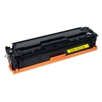 HP CE412A HP 305A Compatible Yellow Toner