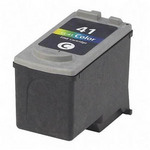 Canon 0617B002 CL-41 Compatible Tricolor Cartridge