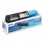 Epson S050189 High Yield Cyan Toner Cartridge