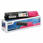 Epson S050192 Magenta Toner Cartridge
