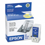 Epson T003011 Black Ink Cartridge