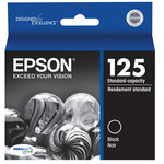 Epson T125120 Black Ink Cartridge