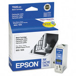 Epson T026201 Black Ink Cartridge