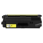 Brother TN336Y Compatible Yellow Toner, 3.5K Yield