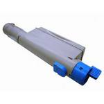 Xerox Phaser 6360 Compatible High Yield Cyan Toner